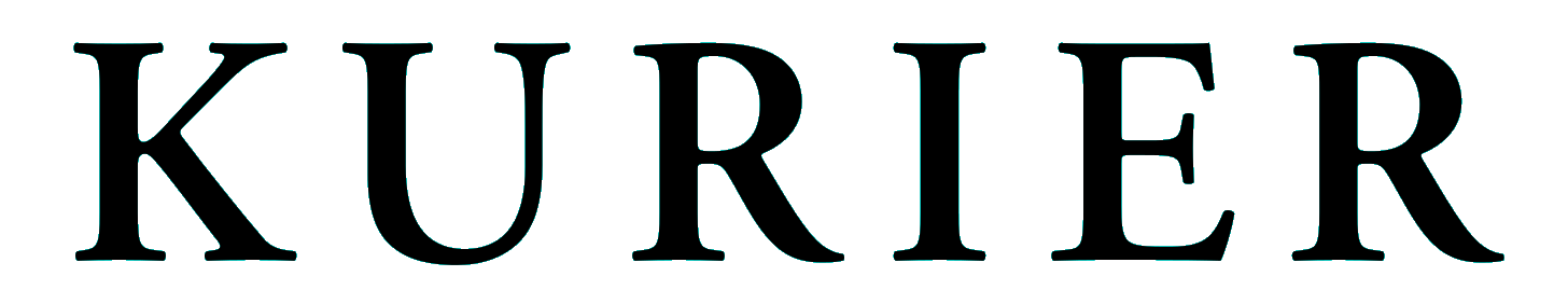 Kurier Zeitung Logo